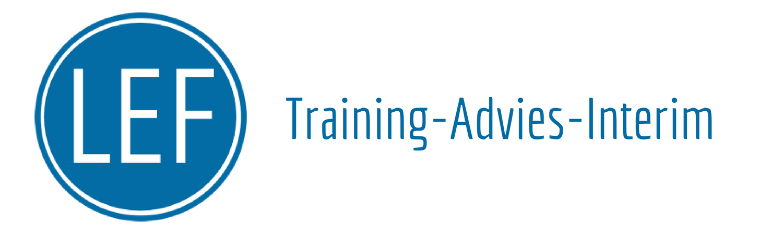 LEF Training-Advies-Interim